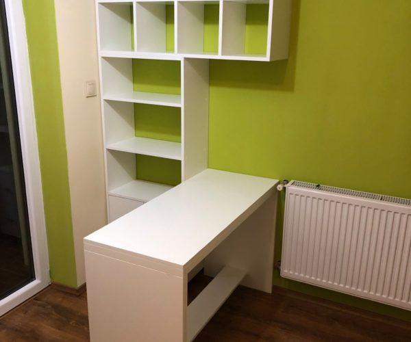 stolkraft.pl - Meble mieszkaniowe - dla dzieci - Projekt 2